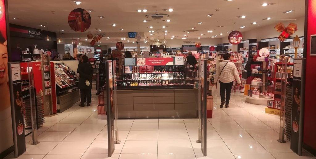 Aussi esthétique soit-elle, votre PLV risque de passer à la trappe si le distributeur considère qu'elle est inadéquate avec l'espace de vente
