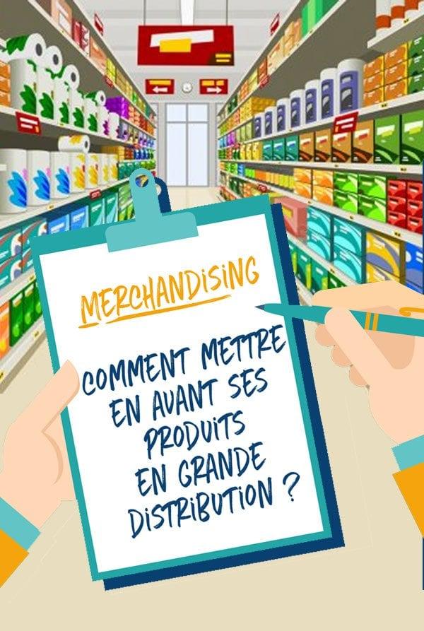 Conseils merchandising