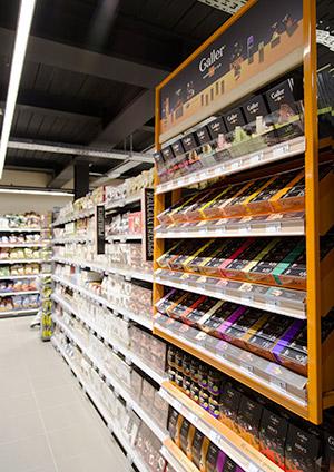 Merchandising : comment mettre en avant ses produits
